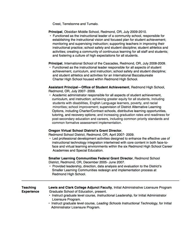 academic essay how to write a conclusion experience resume format